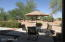 Spacious patio with great golf course views.