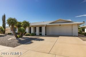 12519 W PINETOP Drive, Sun City West, AZ 85375