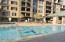 Huge Tiled Pool