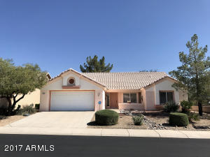 22619 N LAS LOMAS Lane, Sun City West, AZ 85375