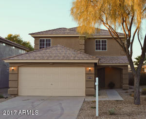 1119 E PONCHO Lane, San Tan Valley, AZ 85143