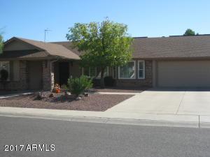 18203 N 137th Drive, Sun City West, AZ 85375