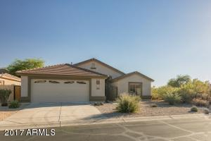 This North/South, Corner Cul-de-Sac Lot is Surrounded by Natural Desert on Two Sides!