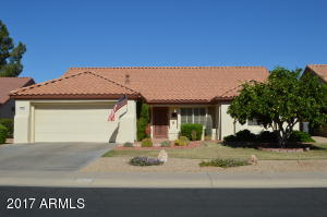 14232 W CIRCLE RIDGE Drive, Sun City West, AZ 85375