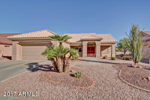 14514 W LAS BRIZAS Lane, Sun City West, AZ 85375