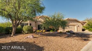 8838 E BURSAGE Drive, Gold Canyon, AZ 85118