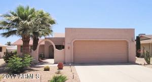 12715 W GABLE HILL Drive, Sun City West, AZ 85375