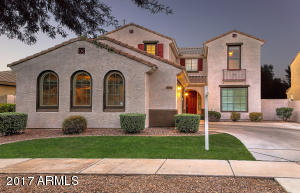 4444 E MAPLEWOOD Street, Gilbert, AZ 85297