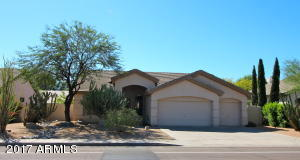 6729 E Paradise Lane, Scottsdale, AZ 85254