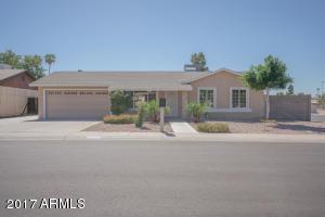 5271 W LUPINE Avenue, Glendale, AZ 85304