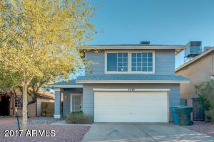4449 W ORAIBI Drive, Glendale, AZ 85308