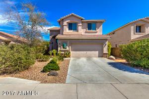3461 S 256TH Avenue, Buckeye, AZ 85326