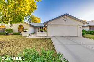13023 W TANGELO Drive, Sun City West, AZ 85375