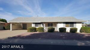 10802 W SARATOGA Circle, Sun City, AZ 85351