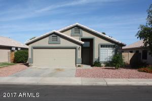 13232 W DESERT Lane, Surprise, AZ 85374