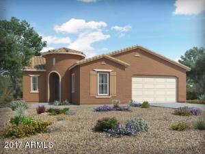 247 N RAINBOW Way, Casa Grande, AZ 85194