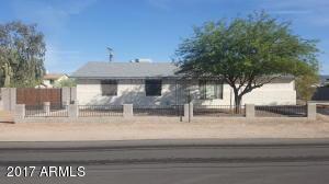 10504 E BOULDER Drive, Apache Junction, AZ 85120