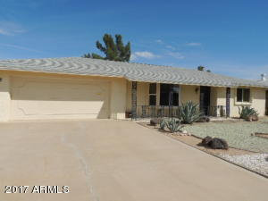 10122 W BURNS Drive, Sun City, AZ 85351