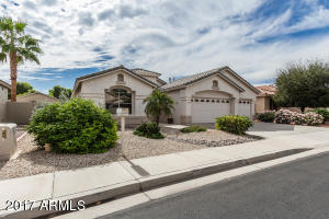 17627 W WEATHERBY Drive, Surprise, AZ 85374
