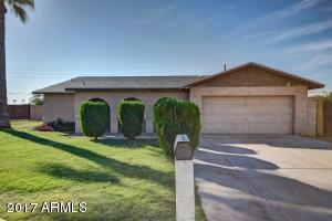 4923 W BECKER Lane, Glendale, AZ 85304