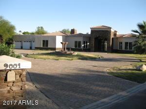 9001 N 48TH Place, Paradise Valley, AZ 85253