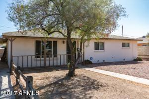 5719 N 23RD Avenue, Phoenix, AZ 85015