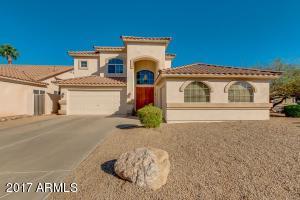 5352 E WOODRIDGE Drive, Scottsdale, AZ 85254