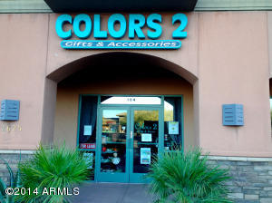 12625 N SAGUARO Boulevard, 104, Fountain Hills, AZ 85268