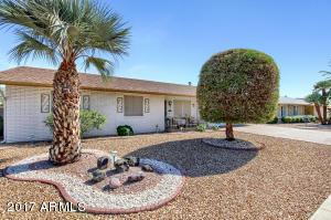 11029 W PINE HOLLOW Drive, Sun City, AZ 85351