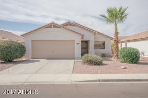16258 N 138TH Avenue, Surprise, AZ 85374