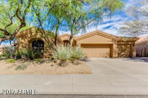 8302 E Buteo Drive, Scottsdale, AZ 85255
