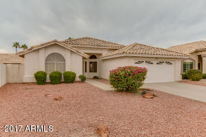 14661 W FOX TAIL Drive, Surprise, AZ 85374
