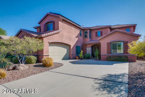 2367 W SHACKLETON Drive, Anthem, AZ 85086