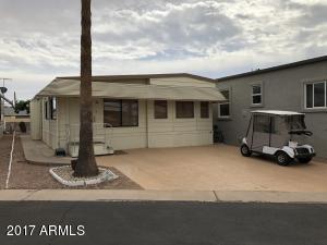 130 W KIOWA Circle, Apache Junction, AZ 85119