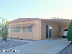 2451 N 56TH Street, Mesa, AZ 85215
