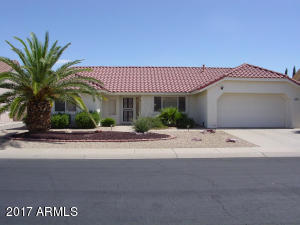 14717 W Sentinel Drive W, Sun City West, AZ 85375