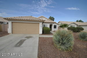 16128 W BUCHANAN Street, Goodyear, AZ 85338