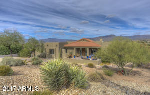 7824 E BREATHLESS Drive, Carefree, AZ 85377