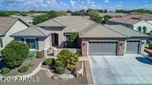 20397 N 268TH Drive, Buckeye, AZ 85396