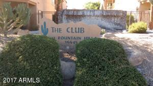 16545 E GUNSIGHT Drive, 113, Fountain Hills, AZ 85268