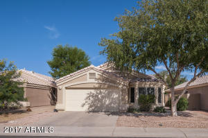 1448 W LOBSTER TRAP Drive, Gilbert, AZ 85233