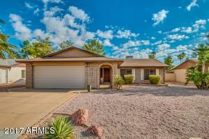2807 N CENTRAL Drive, Chandler, AZ 85224