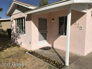 4525 N 17TH Drive, Phoenix, AZ 85015
