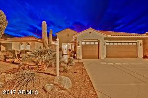 20572 N 265TH Avenue, Buckeye, AZ 85396