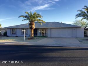 9501 W HIDDEN VALLEY Circle N, Sun City, AZ 85351