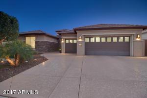 3420 N 163RD Drive, Goodyear, AZ 85395