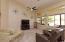 Living Room, Wall of Windows provide plenty of natural light