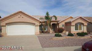 15918 W HURON Drive, Sun City West, AZ 85375