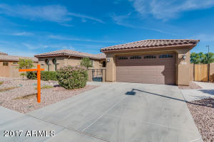 2155 N 161ST Drive, Goodyear, AZ 85395