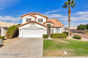 9818 W PONTIAC Drive, Peoria, AZ 85382
